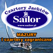 Sailor - Czarter jacht�w